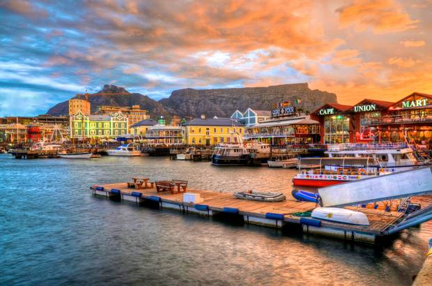 Africa GCCM Cape Town 10th -11th November 2019