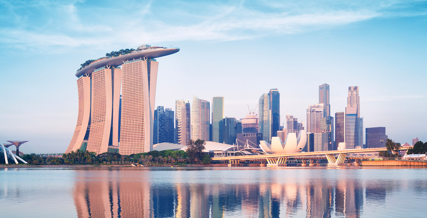 Asia GCCM 2019 Singapore 14-15 March
